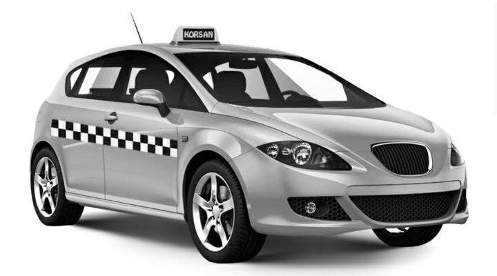 Üsküdar Korsan Taksi